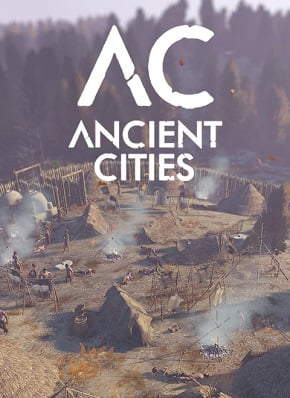 Ancient Cities steam