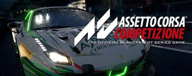 Assetto Corsa Competizione download