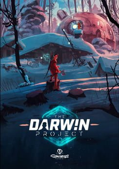 Darwin Project full version games