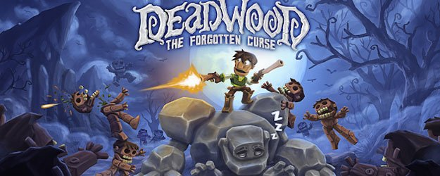 Deadwood The Forgotten Curse free download