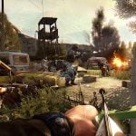 Dying Light Bad Blood free download