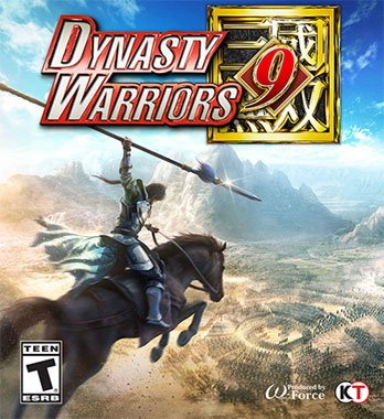 Dynasty Warriors free download