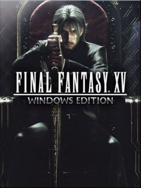 Final Fantasy XV Windows Edition download