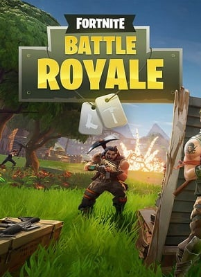 Fortnite Battle Royale torrent