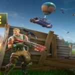 Fortnite Battle Royale Download