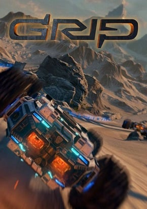 GRIP download games pc