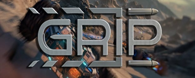 GRIP game download