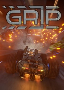 GRIP reloaded
