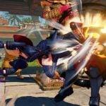 Street Fighter V Arcade Edition download
