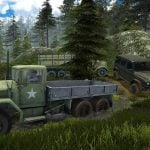 Professional Offroad Transport Simulator free download