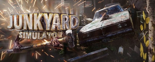 Junkyard Simulator download