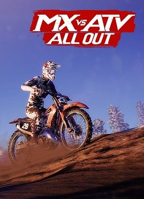 MX vs ATV All Out download