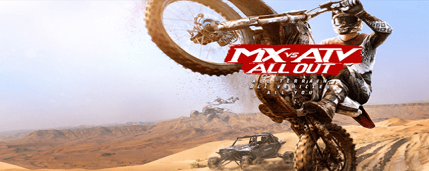 MX vs ATV All Out game download