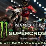 Monster Energy Supercross Download