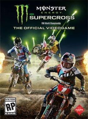 Monster Energy Supercross free download