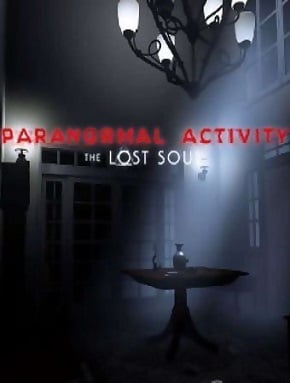 Paranormal Activity The Lost Soul steam