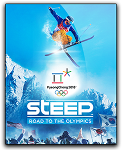 Steep Road to the Olympics download