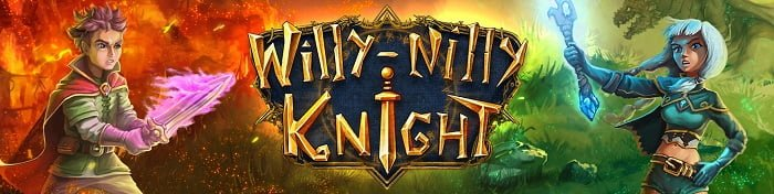Willy-Nilly Knight download