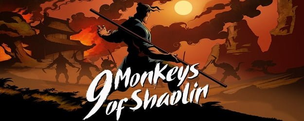9 Monkeys of Shaolin free download