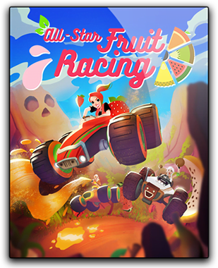 All-Star Fruit Racing download