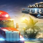 American Truck Simulator Oregon Download