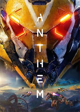 Anthem download