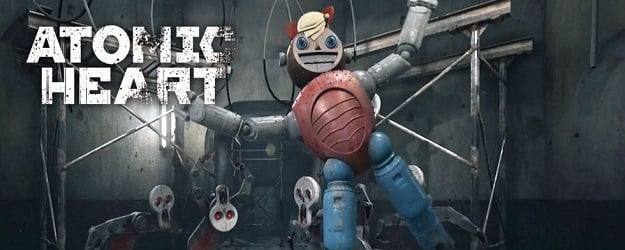 Atomic Heart torrent
