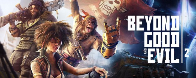 Beyond Good and Evil 2 download
