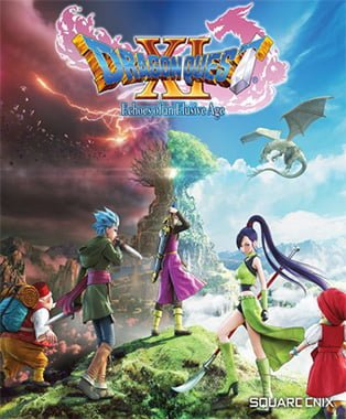 Dragon Quest XI free download