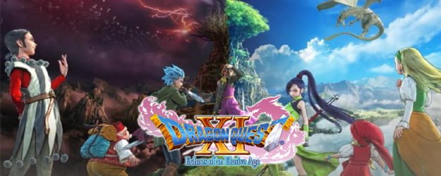 Dragon Quest XI download