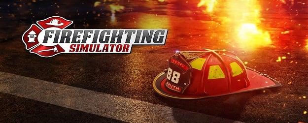 Firefighting Simulator download