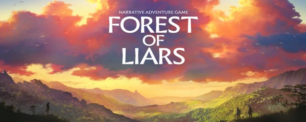 Forest of Liars free download