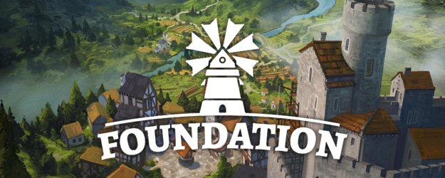 Foundation download