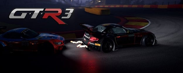 GTR 3 game download