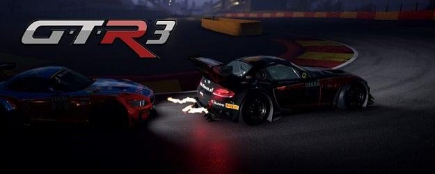 GTR 3 game download