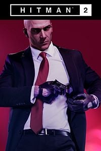 PC Hitman 2 download