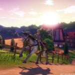 Dragon Quest XI Echoes of an Elusive Age torrent
