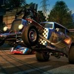Burnout Paradise Remastered torrent