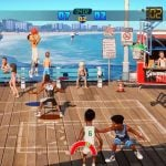 NBA Playgrounds 2 torrent