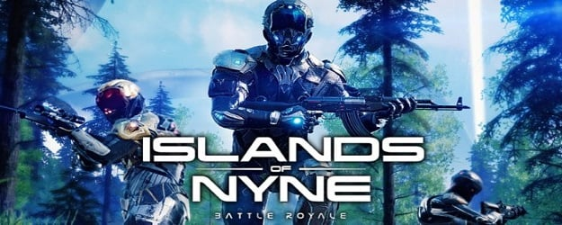 Islands of Nyne Battle Royale crack