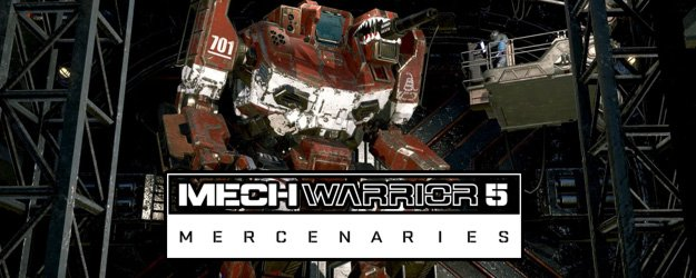 MechWarrior 5 download