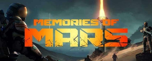 Memories of Mars torrent PC