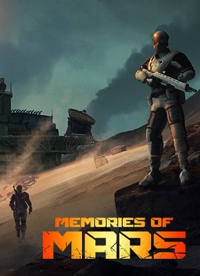 Memories of Mars download