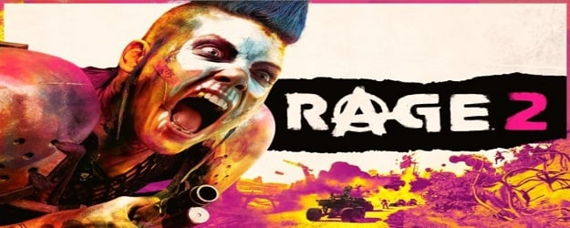 RAGE 2 game download