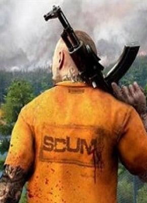 crack SCUM Download full version