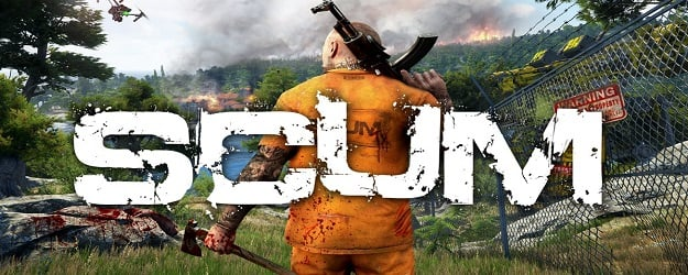 SCUM free download steam