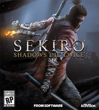 Sekiro Shadows Die Twice free download