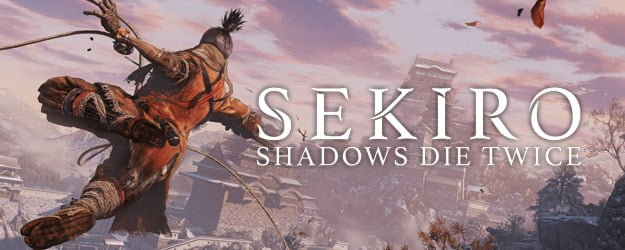 Sekiro Shadows Die Twice download