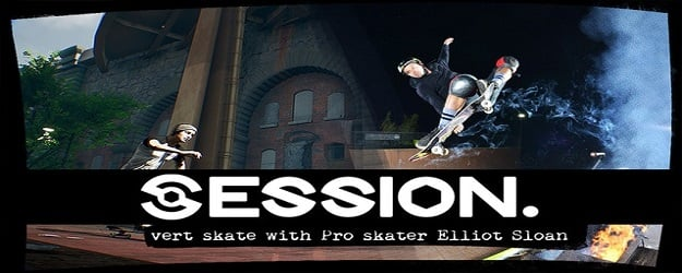 Session game download