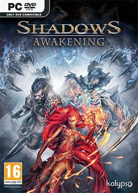 Shadows Awakening free download